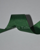 "1/4"" Grosgrain Ribbon Forest Green (50 YD)"
