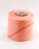 "3"" x 40 Yard Netting - Peach"