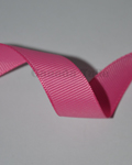 "7/8"" Grosgrain Ribbon Hot Pink (50 YD)"