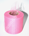 "3"" x 40 Yard Netting - Paris Pink"