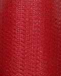 "3"" x 40 Yard Netting - Red"